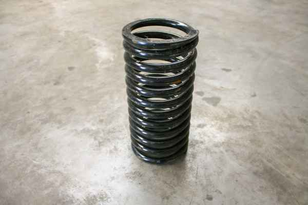 set of springs for vibrating screen