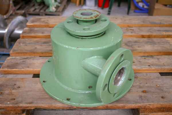 spare head for Voith KS200/6 centrifugal cone