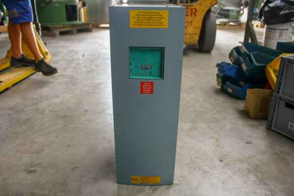 Vaasa Control Oy frequency converter for 30kW
