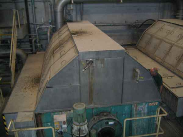 Voith Disc Filter I-14