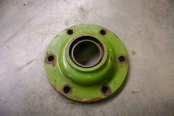bearing cover for loose bearing for Finckh vibrating screen