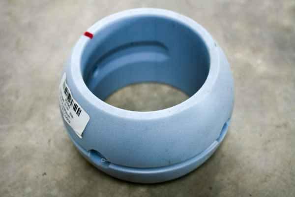 Stamm plain bearing bush 2,5""