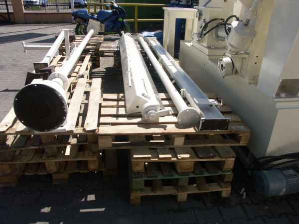 Voith Pope Roller 3100mm